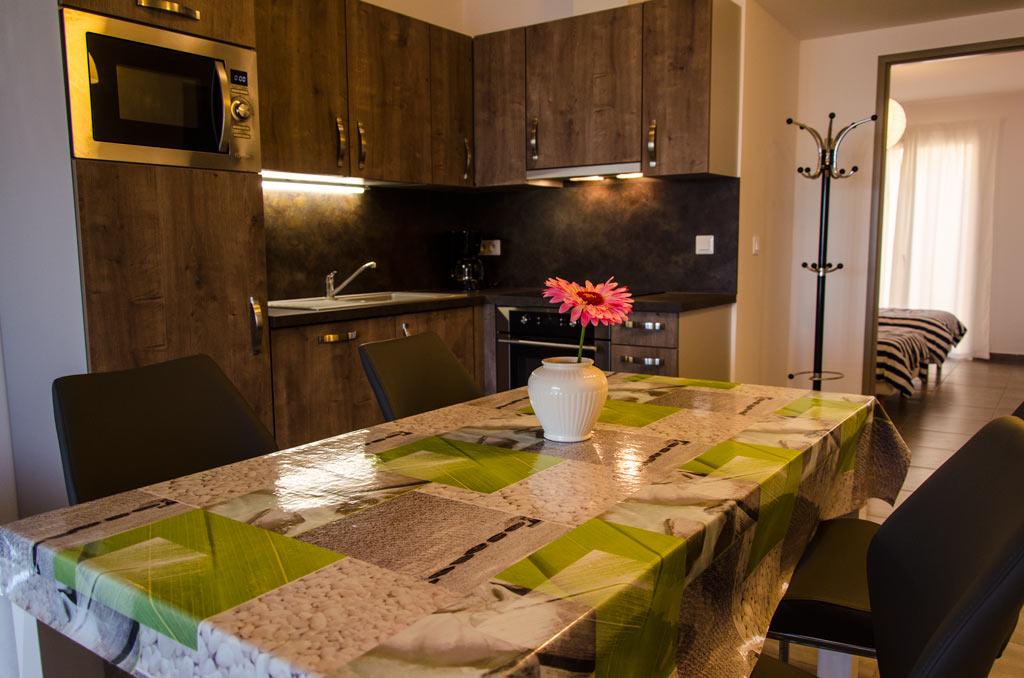 cuisine location appartement 3
