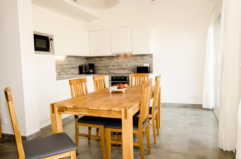 appartement 2 cuisine location