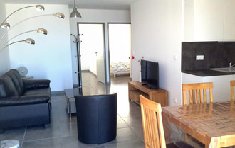 Appartement 305 Type Confort Plus